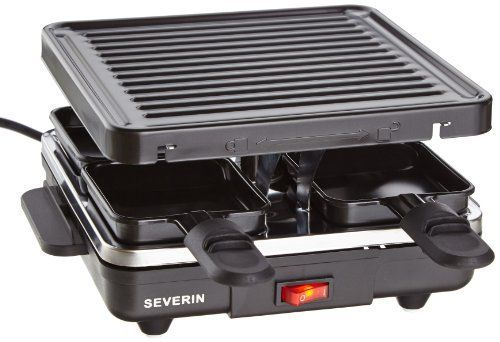 raclette grill pequeña